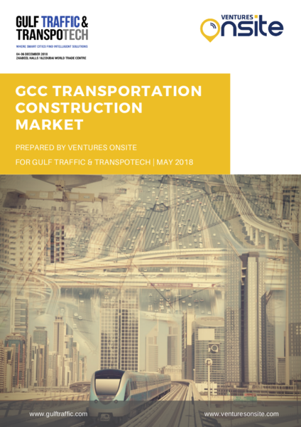 Report: GCC Transportation Construction Market 2018