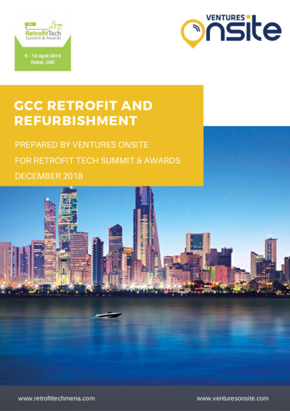 Report: GCC Retrofit and Refurbishment – December 2018