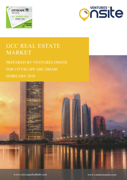 Report: GCC Real Estate Market