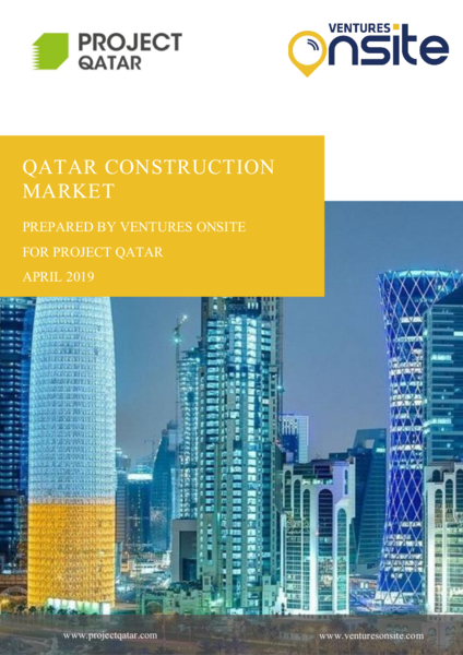 Report: Qatar Construction Market