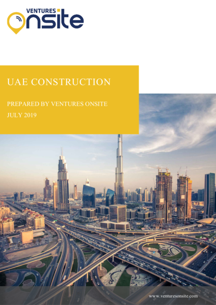 Report: UAE Construction