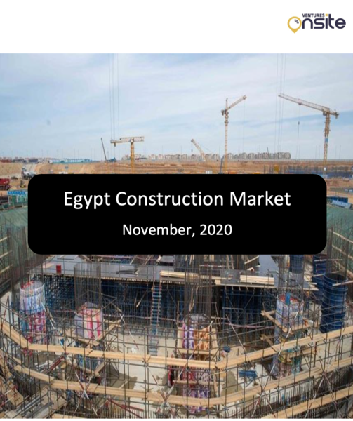 Report: Egypt Construction - November 2020
