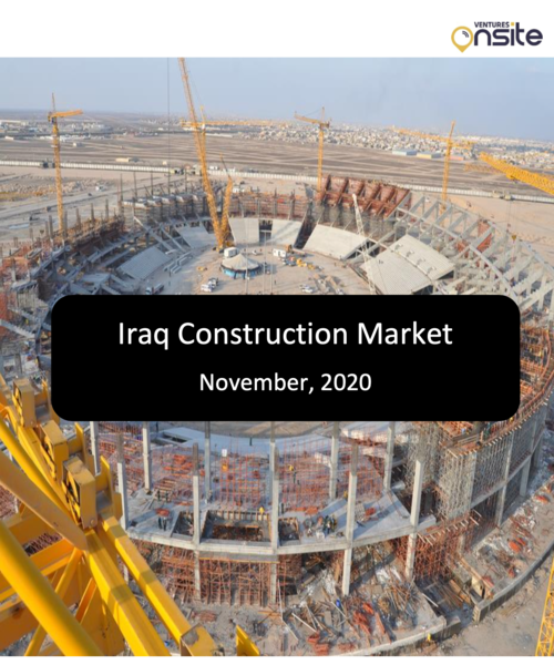 Report: Iraq Construction - November 2020