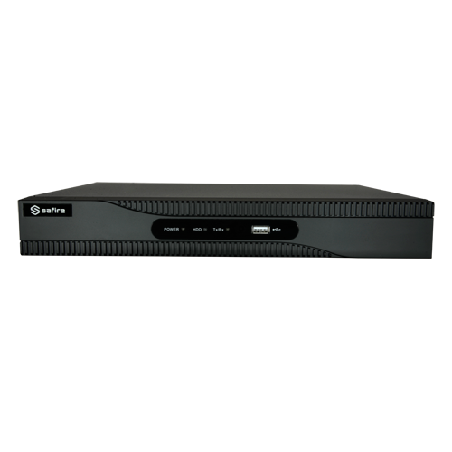 SF-NVR8208A-4K8P
