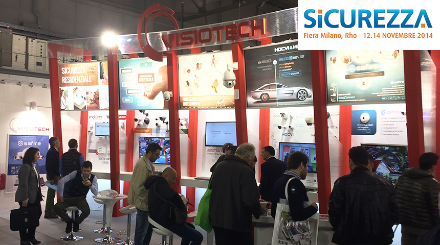 Expoprotection y Sicurezza