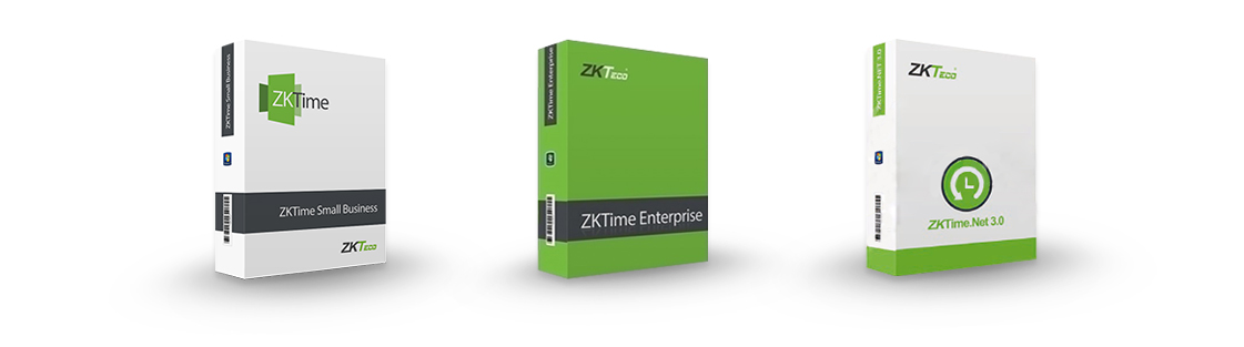 ZKTeco, access control and time attendance with the most