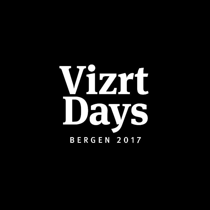 Vizrt Days 2017 logo