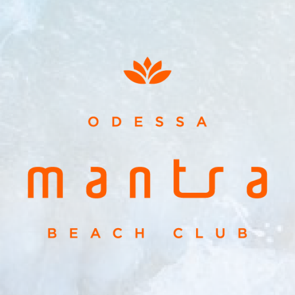 Mantra beach club, ночной клуб