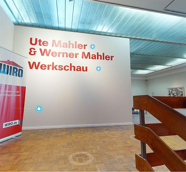 Mahler Werkschau