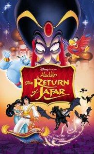 Aladdin and the Return of Jafar