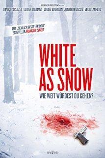 Blanc comme neige