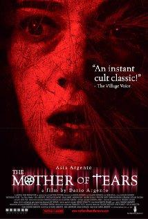 Mother of Tears / La terza madre