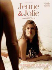 Young and Beautiful / Jeune et jolie