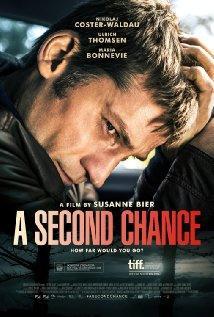 A Second Chance / En chance til