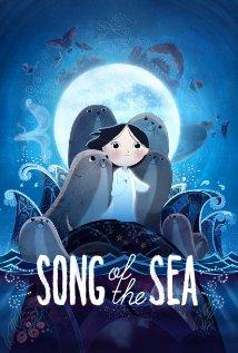 Song of the Sea / Le chant de la mer