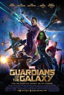 Guardians of the Galaxy / Full Tilt