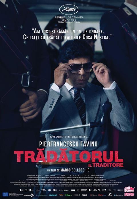 The Traitor / Il traditore