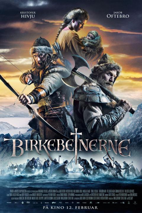 The Last King / Birkebeinerne