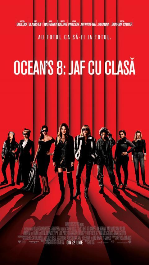 Ocean's Eight / Ocean's 8