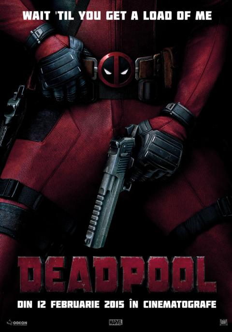 Deadpool / X-Men: Deadpool
