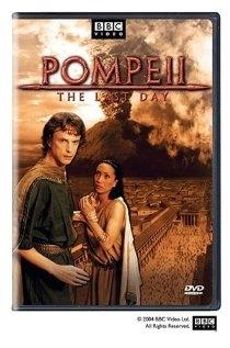 Pompeii - The last day