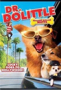 Dr. Dolittle 5: Million Dollar Mutts