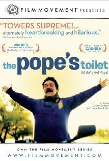 The Pope's Toilet / El baoo del Papa