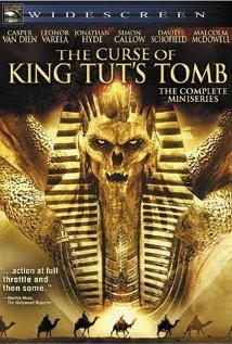 The Curse of King Tut' s Tomb