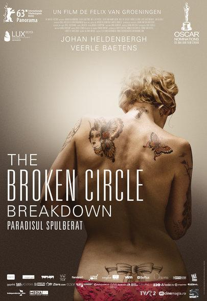 The Broken Circle Breakdown / Alabama Monroe