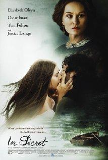 In Secret /Therese Raquin