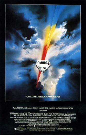 Superman (The Movie)