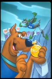 Scooby's All Star Laff A Lympics