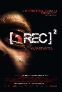 [Rec] 2 / [REC] ²: Fear Revisited