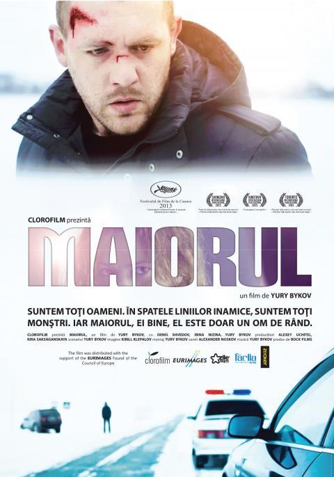 The Major / Mayor