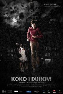Koko and the ghosts / Koko i duhovi