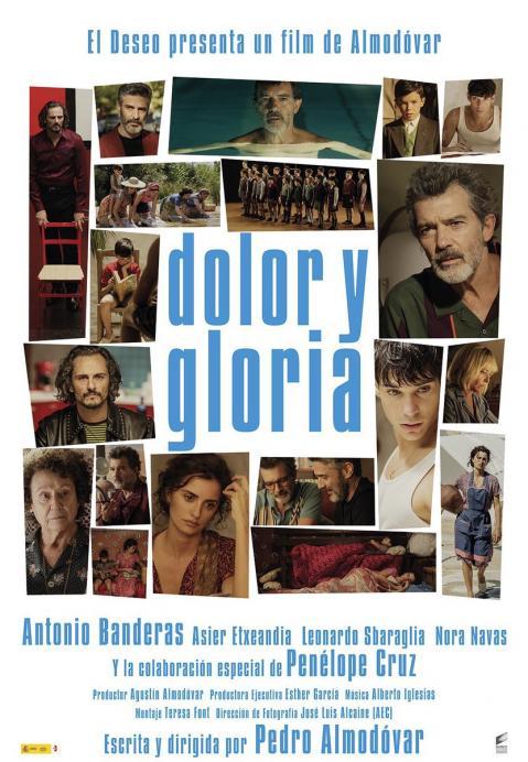 Dolor y gloria/ Pain & Glory