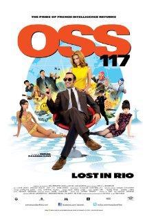 OSS 117 - Lost in Rio / OSS 117: Rio ne répond plus