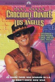 Crocodile Dundee in Los Angeles / Crocodile Dundee 3