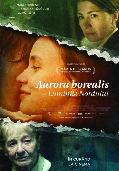 Aurora Borealis: Északi fény