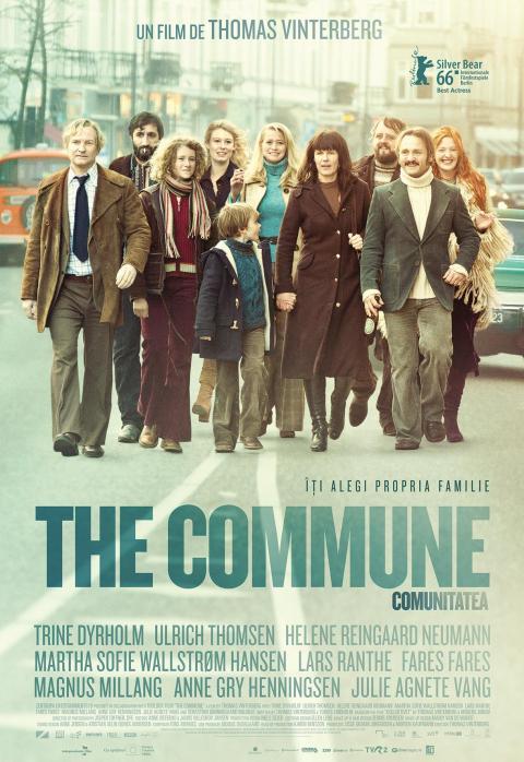 The Commune / Kollektivet