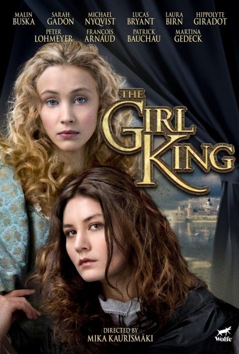 The Girl King / Queen Kristina