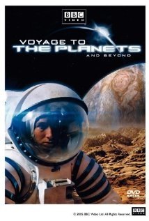 Space Odyssey: Voyage to the Planets
