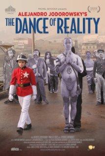 The Dance of Reality / La danza de la realidad