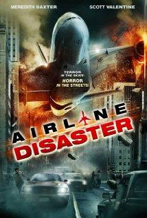 Airline Disaster