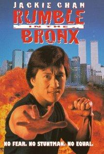 Rumble in the Bronx / Hung fan kui