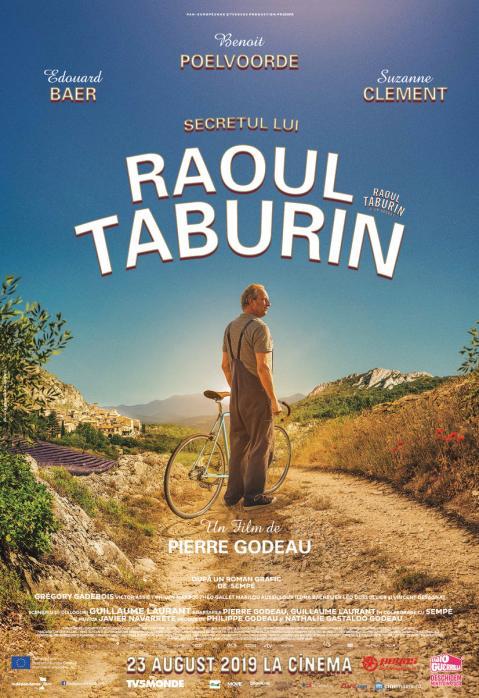 Raoul Taburin / Raoul Taburin a un secret
