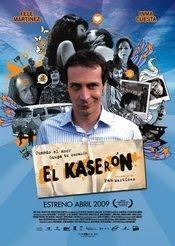 The Big Old House / El kaseron