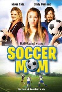Wendy the Soccer Mom / Soccer Mom