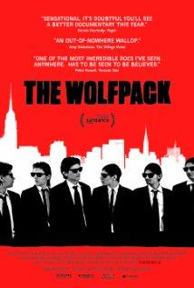 The Wolfpack / The Wolfpack Project