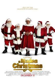 A Madea Christmas / Tyler Perry's A Madea Christmas